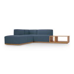 Geta Low | Sofás | Modus