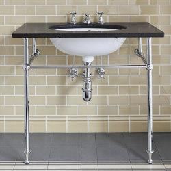 Plaza basin stand | Wash basins | Aquadomo