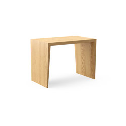 Monarch Table | Mesas auxiliares | Dare Studio