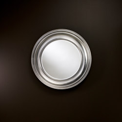 Clara Silver | Espejos | Deknudt Mirrors
