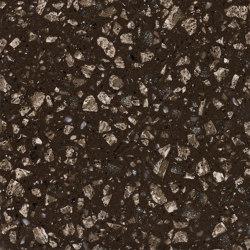 Quarry Earthen Bark | Mineral composite panels | Staron®