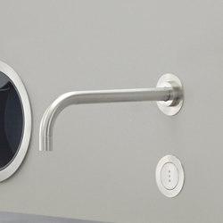 4321 - Build-in basin mixer | Wash basin taps | VOLA