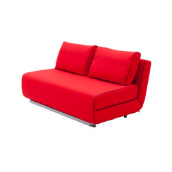 CITY Sofa Bed | Divani | SOFTLINE