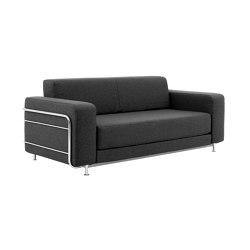 SILVER Sofa | Divani | SOFTLINE