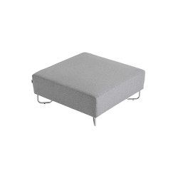 LOTUS Pouf | Pouf | SOFTLINE
