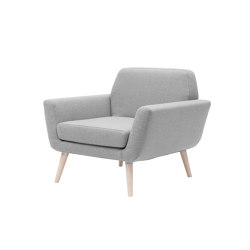 SCOPE Chair | Sillones | SOFTLINE