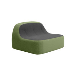 SAND Chair | Armchairs | SOFTLINE