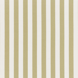 Nizza-Stripe - 43 lime | Tejidos decorativos | nya nordiska
