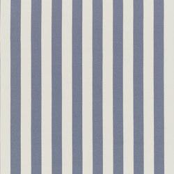Nizza-Stripe - 46 marine | Tessuti decorative | nya nordiska