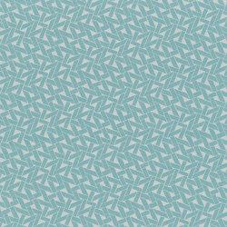 Positano - 62 aqua | Drapery fabrics | nya nordiska