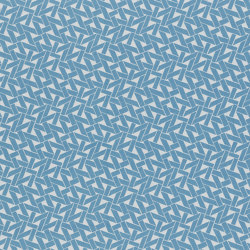 Positano - 65 azure | Drapery fabrics | nya nordiska