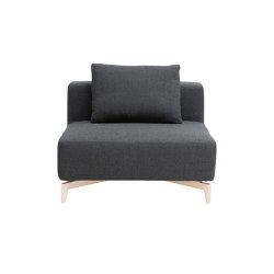 PASSION | Armchairs | SOFTLINE