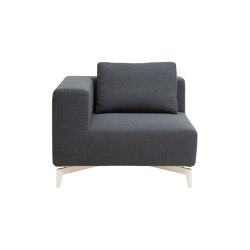 PASSION | Sillones | SOFTLINE