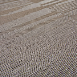 Missoni Flame Stone | Wall-to-wall carpets | Bolon