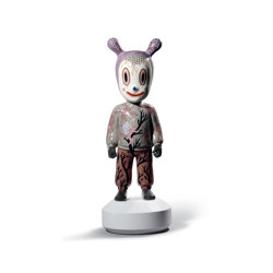 The Guest by Gary Baseman Figurine | Large Model | Limited Edition | Objects | Lladró