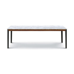 Hug table | Dining tables | ARFLEX