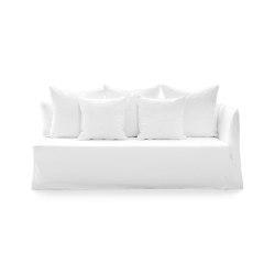 Ghost 21 L-R | Sofas | Gervasoni