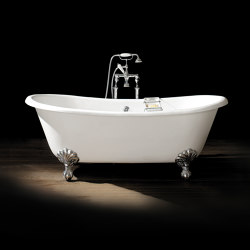 Admiral 172 Bathtub | Bathtubs | Devon&Devon