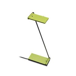 ZETT USB - Lemon | Lampade tavolo | Baltensweiler