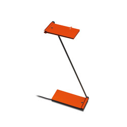 ZETT USB - Mandarin | Lampade tavolo | Baltensweiler