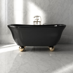 Aurora Bijoux Bathtub | Bathtubs | Devon&Devon
