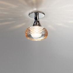 Fairy PL  recessed amber | Deckenleuchten | Axolight