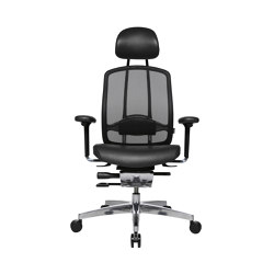 AluMedic Ltd. | Office chairs | Wagner