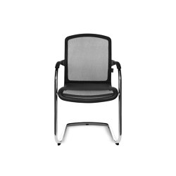 AluMedic 70 | Chairs | Wagner
