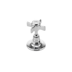 Coventry Cut-off tap | Bathroom taps accessories | Devon&Devon