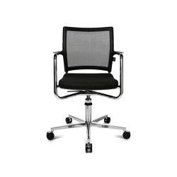 ErgoMedic 110-2 3D Visit | Chairs | Wagner