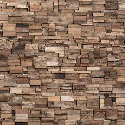 Days | Wood panels | Wonderwall Studios