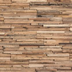 Parker | Wood panels | Wonderwall Studios