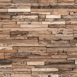 Wheels | Wood panels | Wonderwall Studios