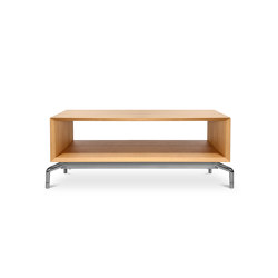 W-Box Table | Mesas de centro | Wagner