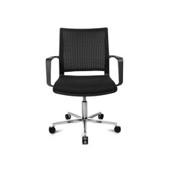 W70 3D | Chairs | Wagner