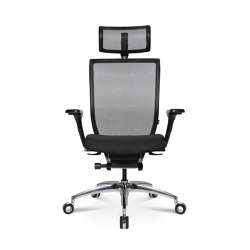 Titan 10 | Office chairs | Wagner