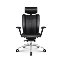 Titan Ltd. S Comfort | Office chairs | Wagner