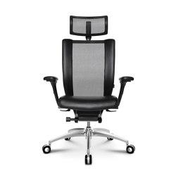 Titan Ltd.   Office chairs   Wagner