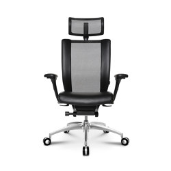 Titan Ltd. | Office chairs | Wagner