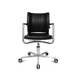 Titan Ltd. S Comfort 3D Visit | Chairs | Wagner
