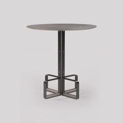 piedmont café table | Bistrotische | Skram