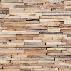 Mercury | Pannelli legno | Wonderwall Studios