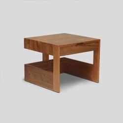 independent knucklehead side table/nightstand | Side tables | Skram