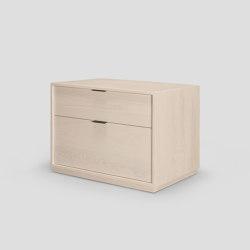 lineground side table/nightstand #3 | Tavolini alti | Skram