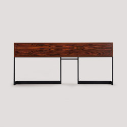 wishbone container-sideboard | Tables consoles | Skram