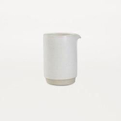 OTTO jug white (L) 500ml | Decanters / Carafes | Frama