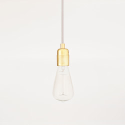 Atelier LED Drop Clear | Bombilla | Frama