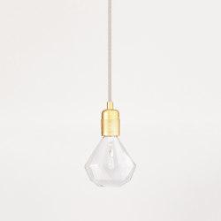Diamond Light Clear | Light bulbs | Frama
