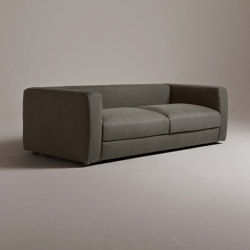Softly One | Sofa | Canapés | My home collection