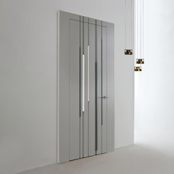 Bamboo | Hinged Door | Internal doors | Laurameroni